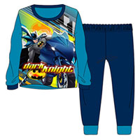 Boys Official Batman Dark Knight Pyjamas