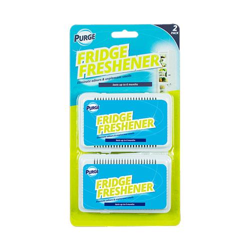 Fridge Freshener 2 Pack