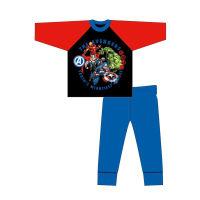 Boys Older Official Avengers Heroes Pyjamas