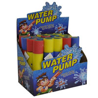 Water Pump Pistol