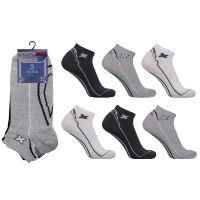 Mens Performax Pro Trainer Socks X Line