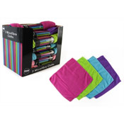 3 Pack Microfibre Cloths