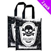 Scream Machine Halloween Trick Or Treat Bag