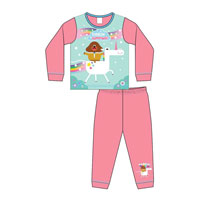 Official Girls Toddler Hey Duggee Pyjamas
