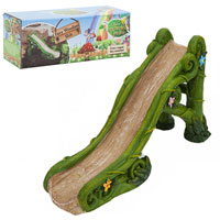 Secret Fairy Garden Woodland Slide