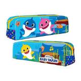 Official Baby Shark Rectangular Pencil Case
