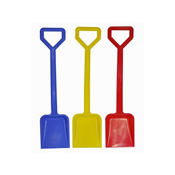 Plastic Spade 18 Inches