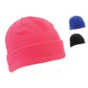 Childrens Fleece Hats