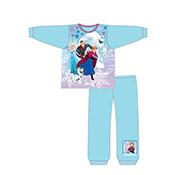 Girls Toddler Frozen Pyjama Set
