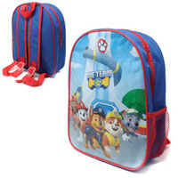 Official Paw Patrol 31cm Junior Backpack