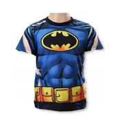 Boys Batman T-Shirt