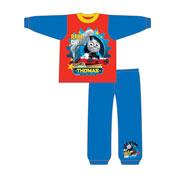 Boys Toddler Thomas Snuggle Fit Pyjamas