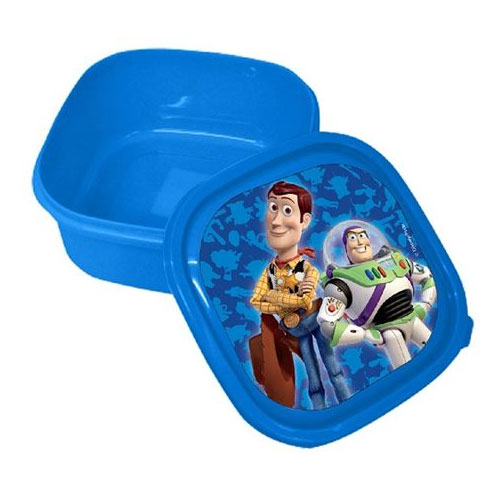 Official Toy Story Snack/Sandwich Box