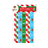 Elf Paper Chains 100 Pack