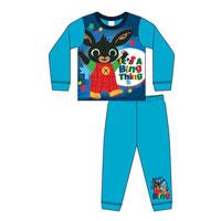 Boys Toddler Official Bing Thing Pyjamas