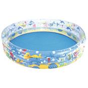 3 Ring Ocean Life Pool