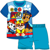 Boys Paw Patrol Shortie Pyjamas