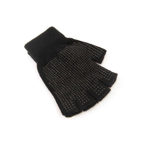 Fingerless Magic Gripper Gloves