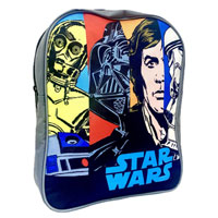 Official Star Wars Backpack