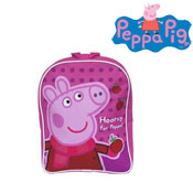 Official Peppa Pig Hooray Junior Backpack