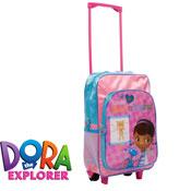 Dora the Explorer Trolley Bag