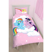 My Little Pony Equestria Reversible Duvet Set