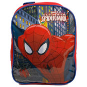 Mini Nursery The Ultimate Spider-Man Backpack