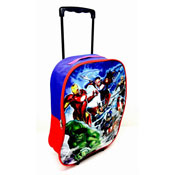 Avengers Deluxe Trolley Bag