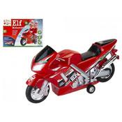 Elf Friction Powered Racing Bike