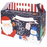 Santa And Friends Christmas Eve Box