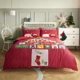 Christmas Advent Calendar Multi Duvet Set