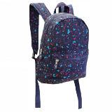 Ladies Mini Bubble Print Backpack