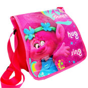Trolls Messenger Bag - Book Bag