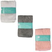 Microfibre Face Cloths 3 Pack
