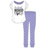 Ladies Official Disney Villains Pyjamas