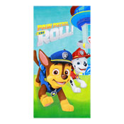 Official Boys Paw Patrol Beach Towel