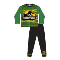 Boys Older Official Jurassic World Pyjamas