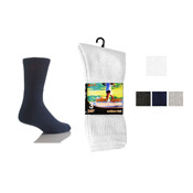 Mens Cushioned Sport Socks