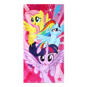 Official My Little Pony Beach Towel