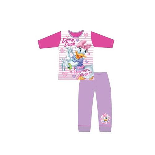Girls Daisy Duck Pyjamas