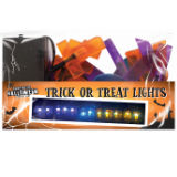 Trick Or Treat Lights Halloween