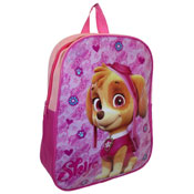 Extra Large Girls Paw Patrol Skye Backpack