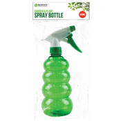 Garden Plant Spray Bottle