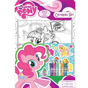 My Little Pony Colouring Set