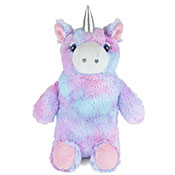 Rainbow Coloured Unicorn Hot Water Bottles