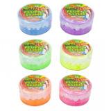 Fluffy Slime In Tub