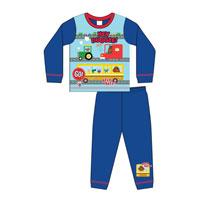 Boys Toddler Official Hey Duggee Bus Pyjamas