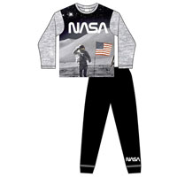 Boys Older Official NASA Pyjamas