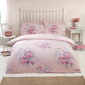 Kate Brushed Cotton Duvet Set
