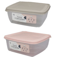 Food Storage Container 2 Litre